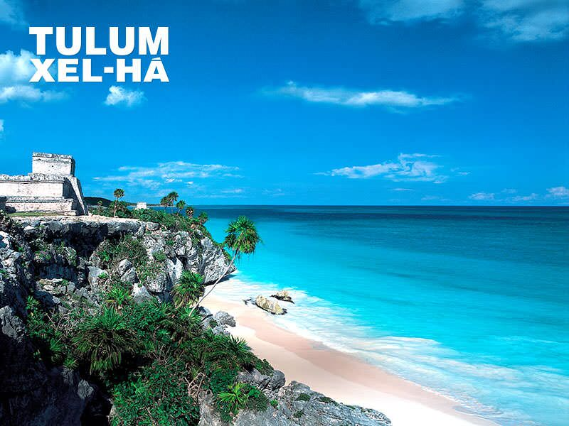 Tulum Xel Ha_Photo