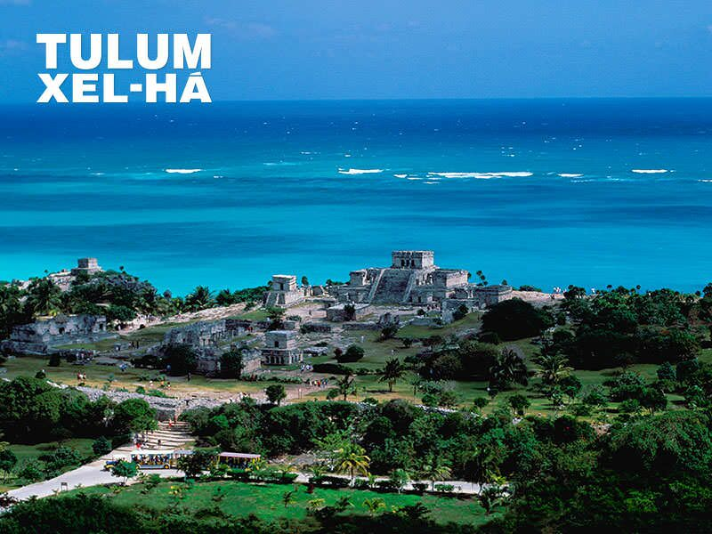 Tulum Xel Ha_Tulum Photo
